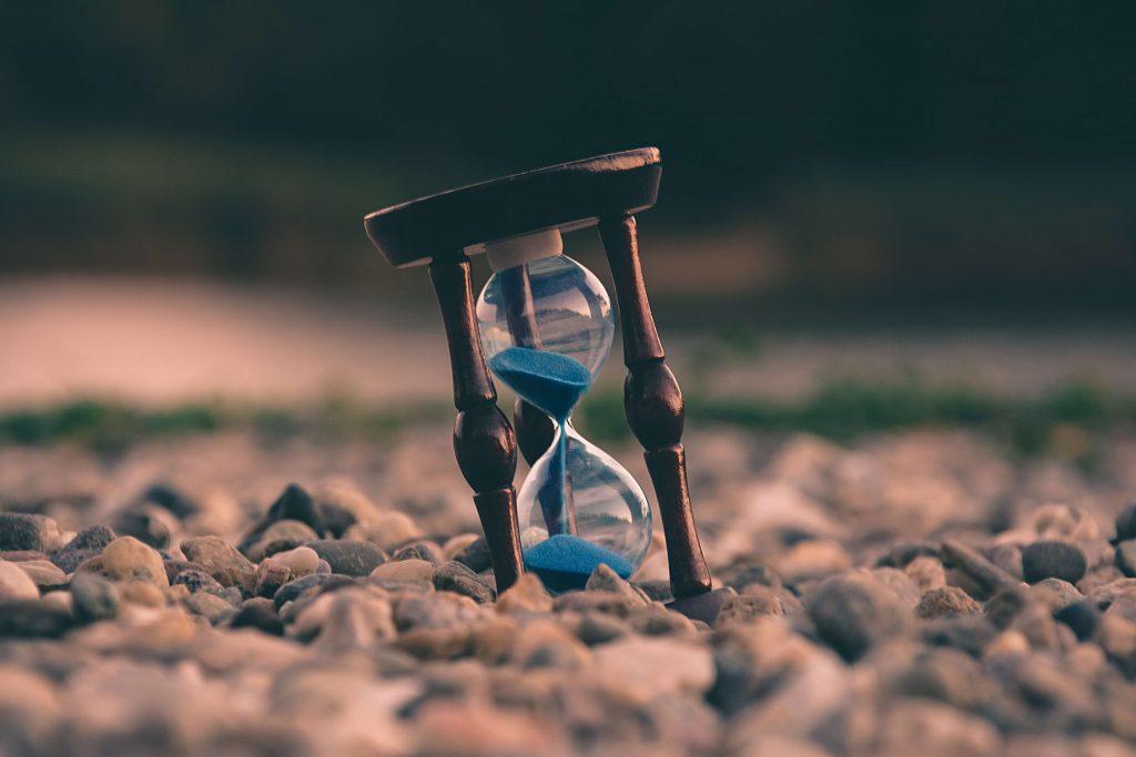 organisera din tid