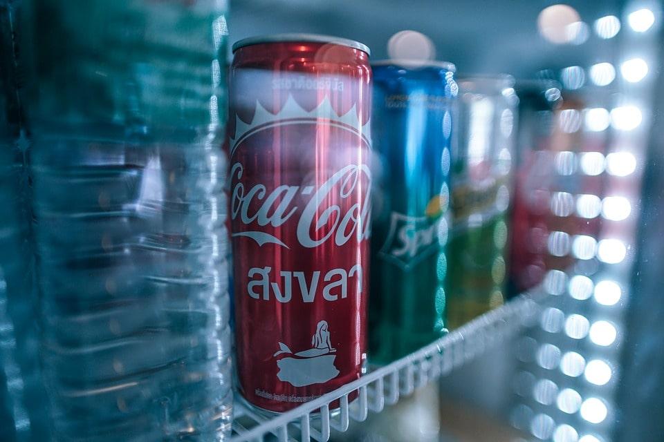8 steg för att organisera ditt kylskåp